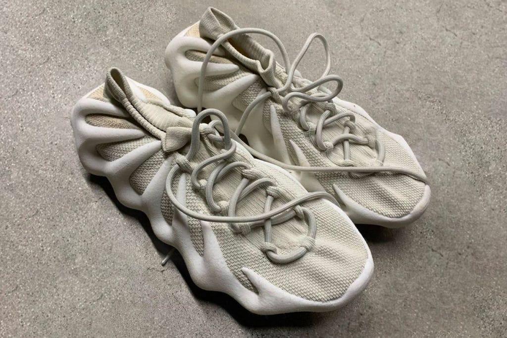 Nieuwe adidas Yeezy 450