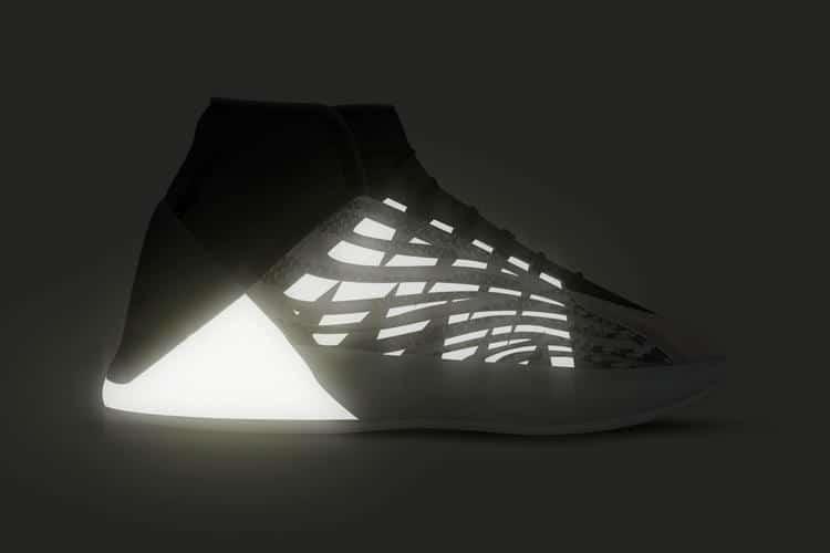 YEEZY Basketball Quantum sneaker