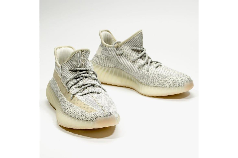 adidas YEEZY BOOST 350 V2 Beige