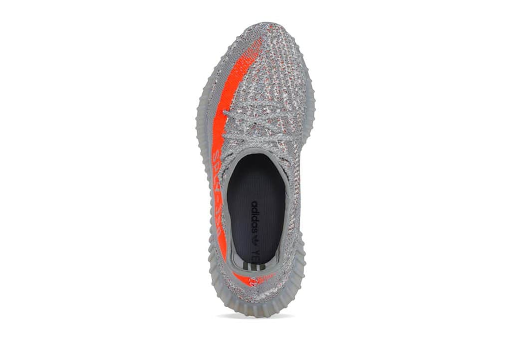 "adidas YEEZY BOOST 350 V2 ""Beluga Reflective"""