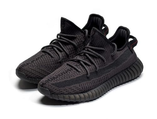 adidas YEEZY BOOST 350 V2 Pirate Black - Black friday