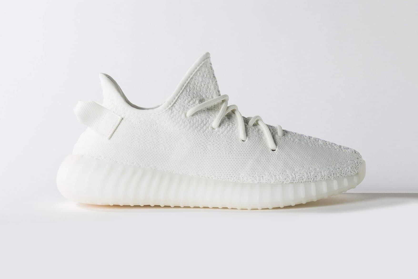 YEEZY BOOST 350 V2 Cream