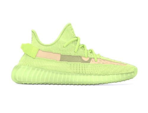 adidas YEEZY BOOST 350 V2 Glow-in-the-Dark release date
