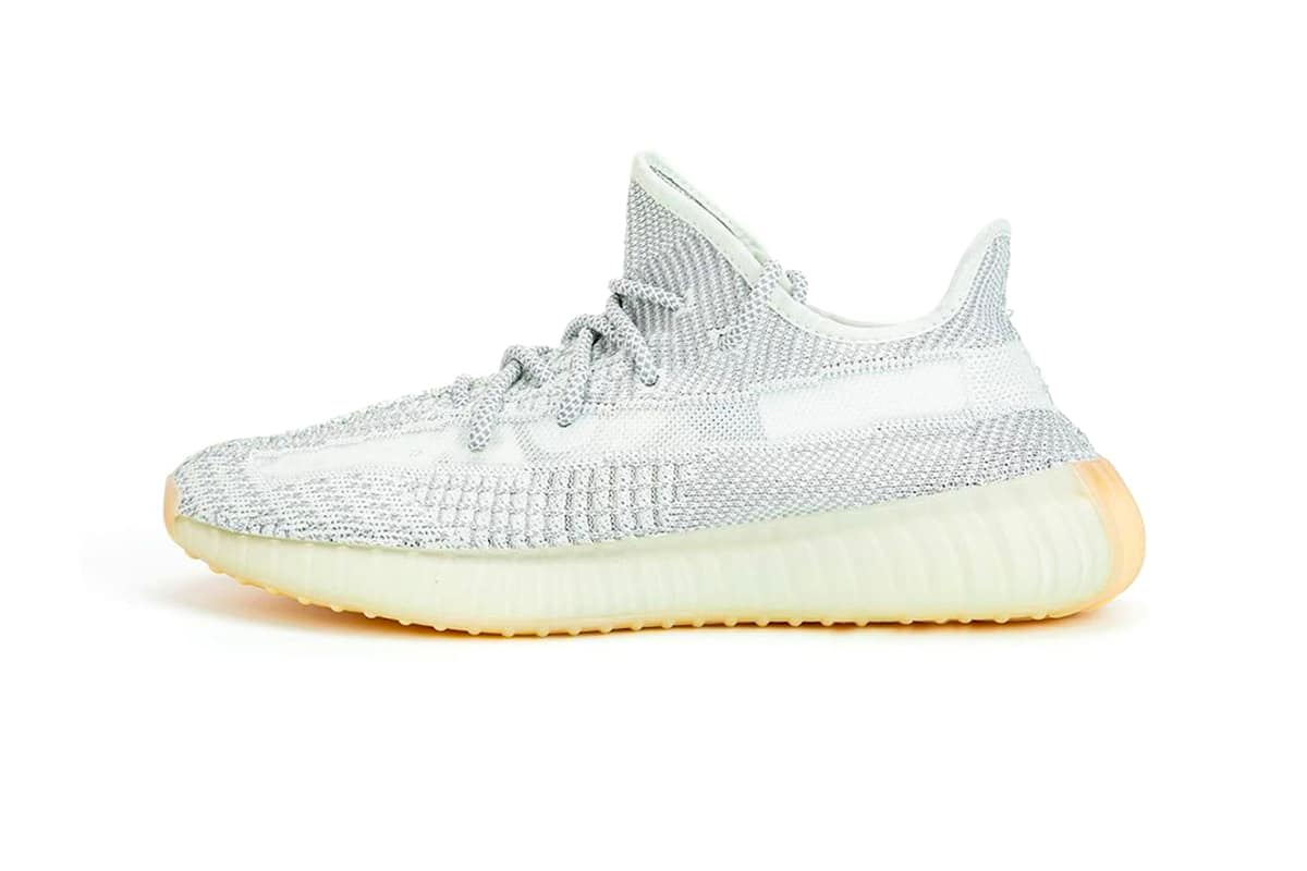 adidas YEEZY BOOST 350 V2 Tailgate