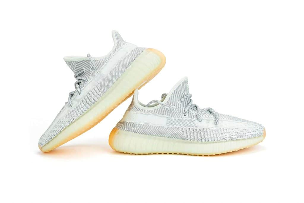 adidas YEEZY BOOST 350 V2 Tailgate release | MANNENSTYLE