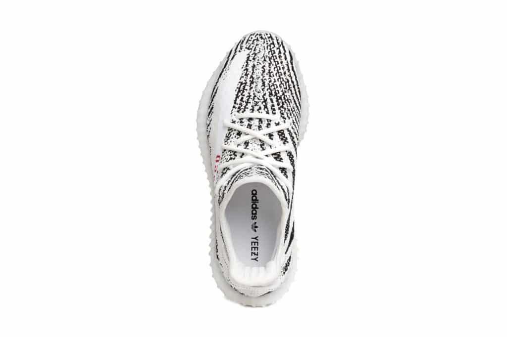 adidas YEEZY BOOST 350 V2 Zebra restock 2020