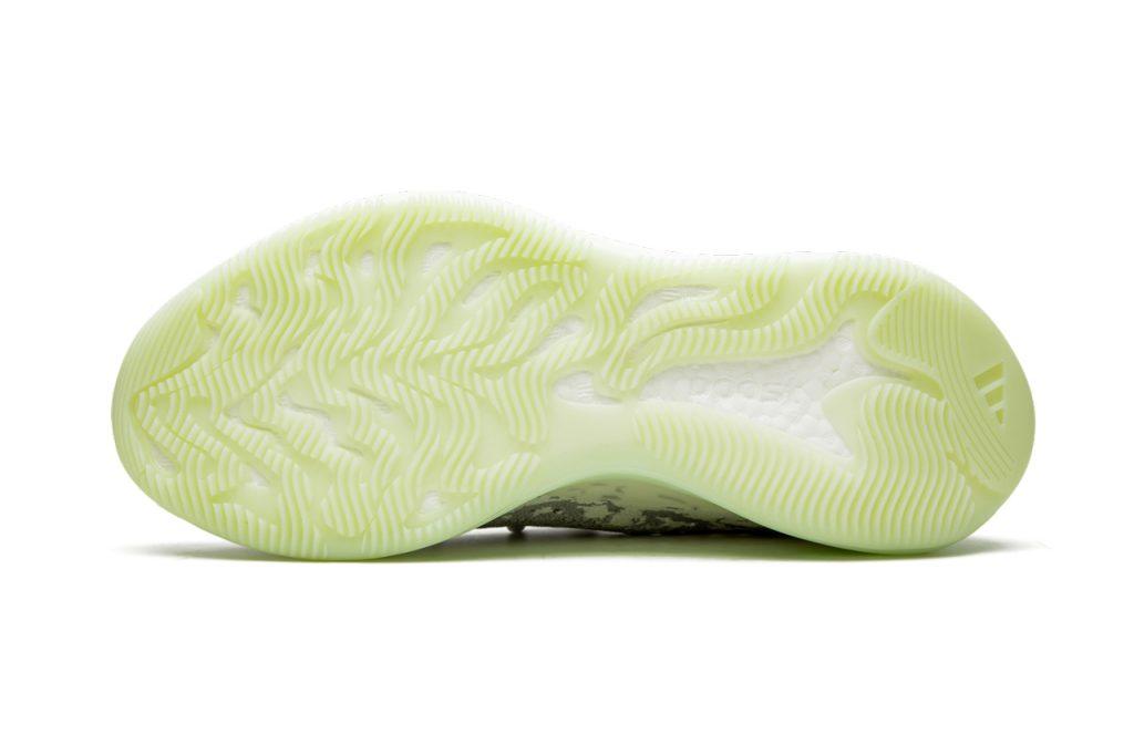 Deze winkels verkopen de adidas YEEZY BOOST 380 Alien
