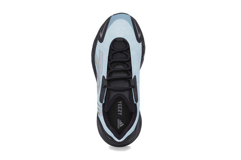 "adidas YEEZY BOOST 700 MNVN ""Blue Tint"""