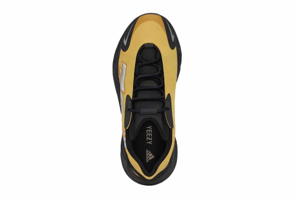"adidas YEEZY BOOST 700 MNVN ""Honey Flux"" releasedatum"