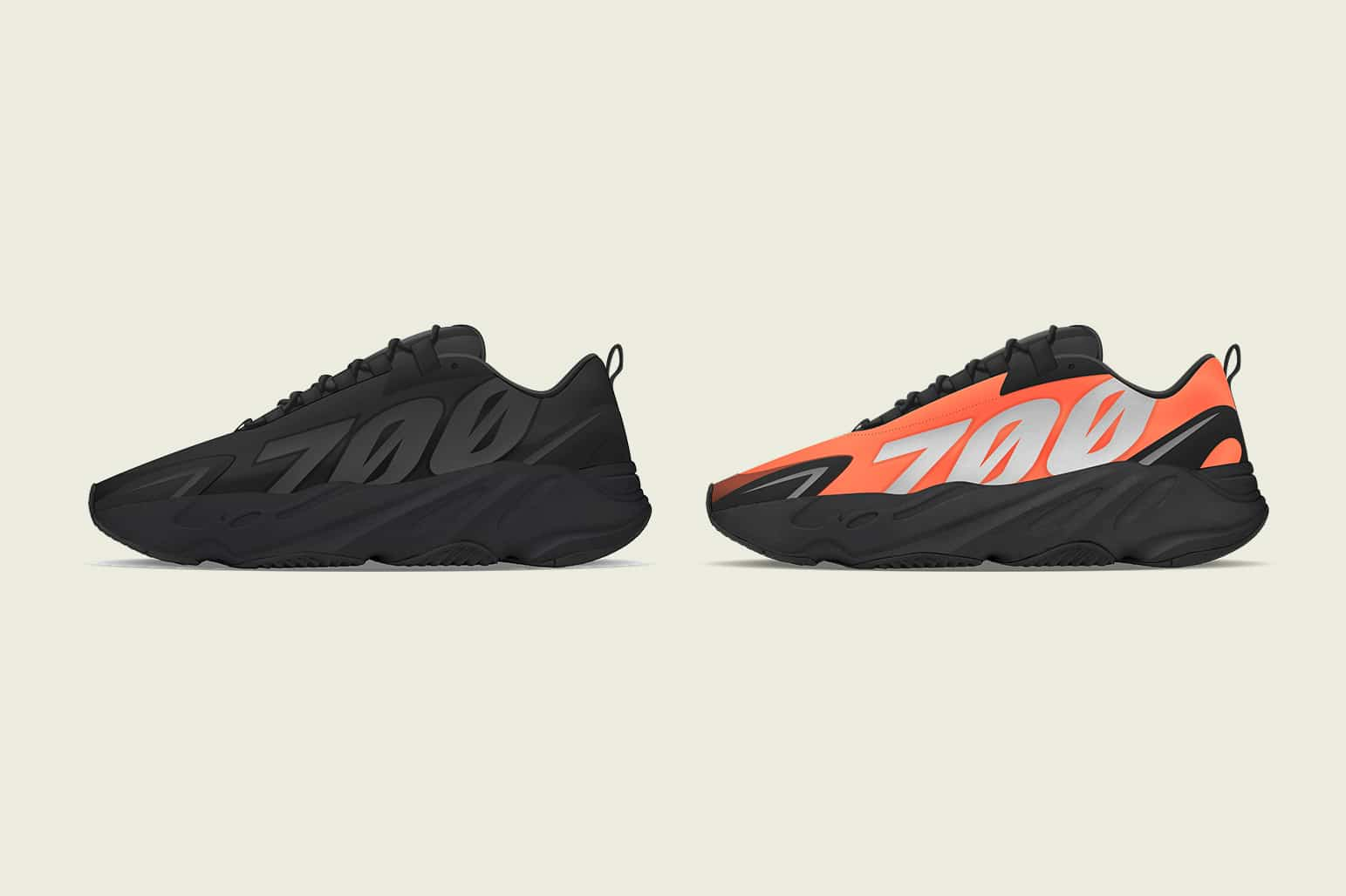 adidas YEEZY BOOST 700 MNVN