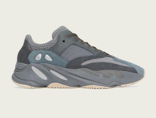 adidas YEEZY BOOST 700 Teal Blue officiële releasedatum
