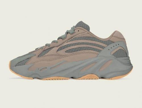 adidas YEEZY BOOST 700 Geode