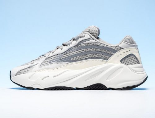 Release Date adidas YEEZY BOOST 700 v2 Static