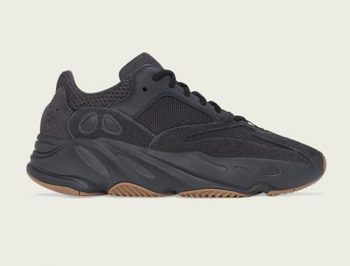 YEEZY BOOST 700 Utility Black