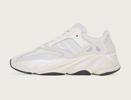 adidas YEEZY BOOST 700 Analog release date