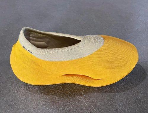 "adidas YEEZY KNIT RNNR ""Case Power Yellow"""