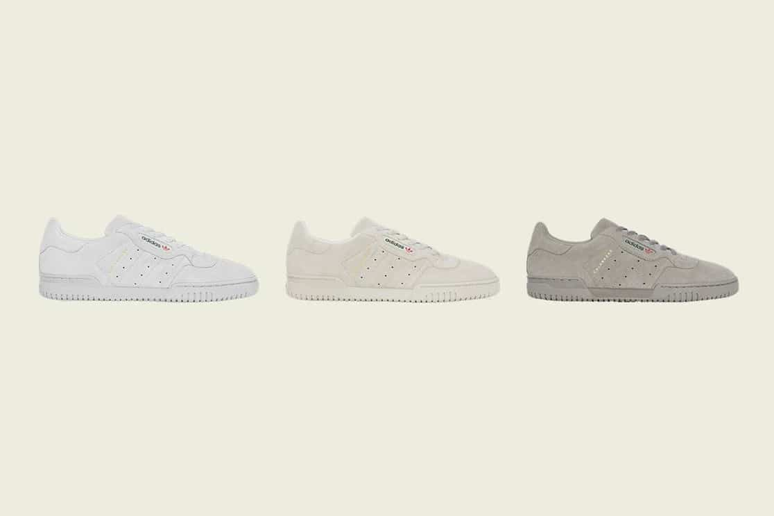 adidas YEEZY Powerphase 2019
