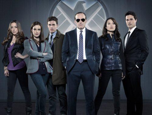 Marvel Cinematic Universe online kijken - Agents of S.H.I.E.L.D - Agent Carter