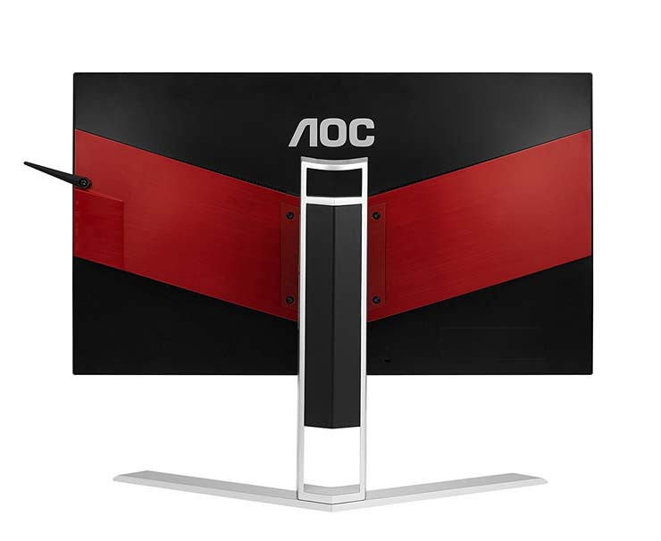 AOC AG271QX Agon review
