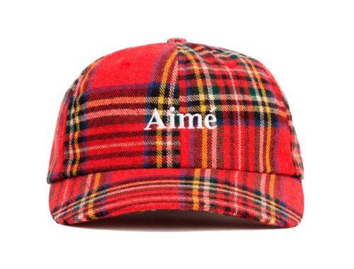 Aimé Leon Dore Fall/Winter 2017 Logo Caps