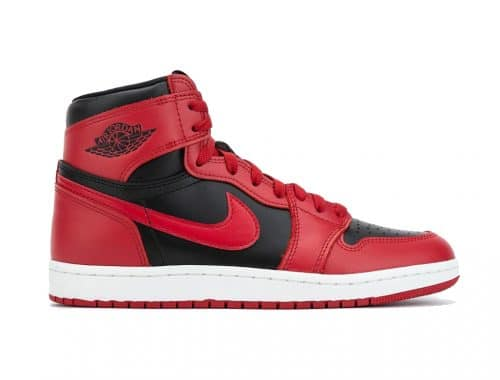 Air Jordan 1 Hi '85 Varsity Red