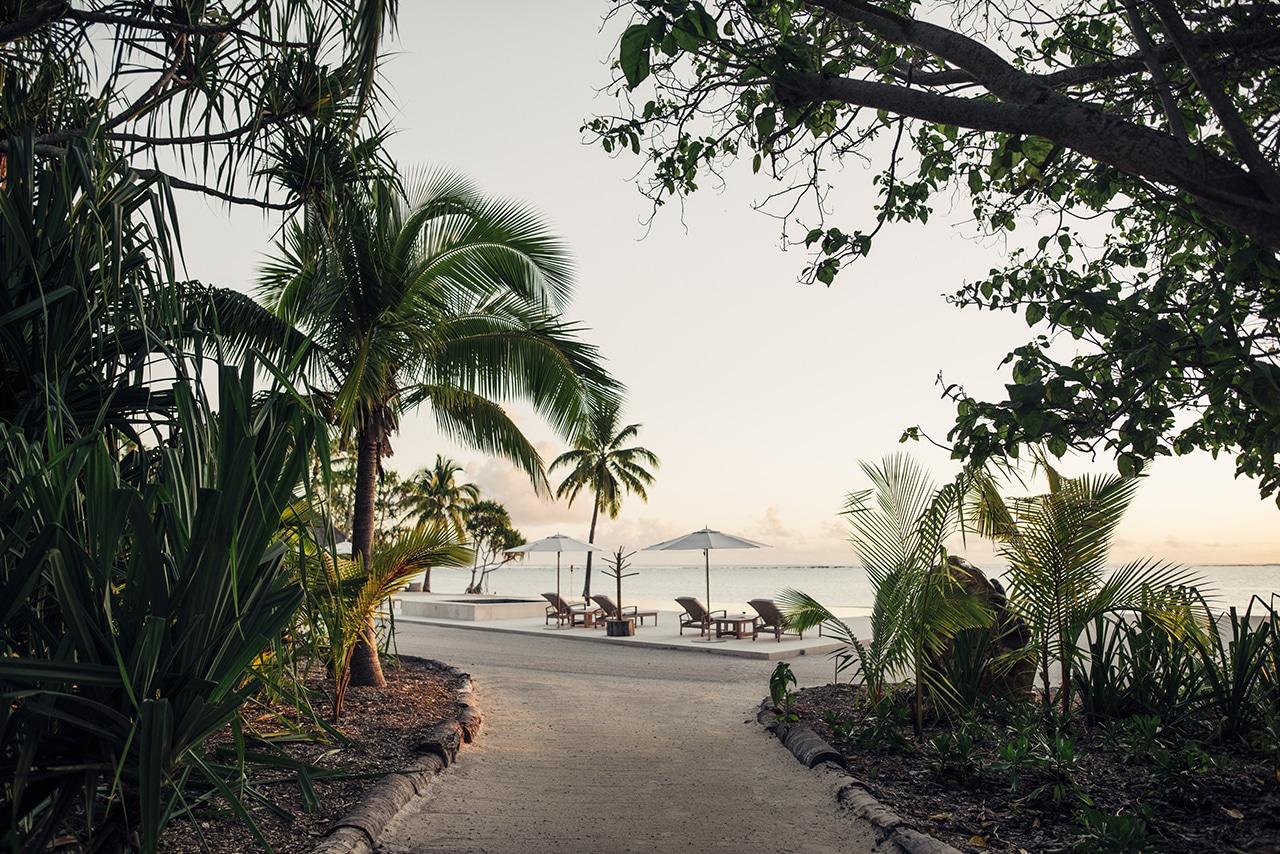 Airbnb Luxe privé-eiland Frans Polynesië huren