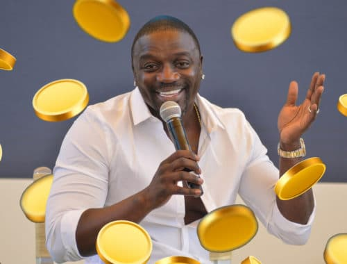 akon akoin cryptocurrency