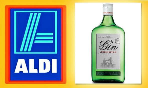 aldi gin behoort officieel tot 39 s werelds beste mannenstyle. Black Bedroom Furniture Sets. Home Design Ideas