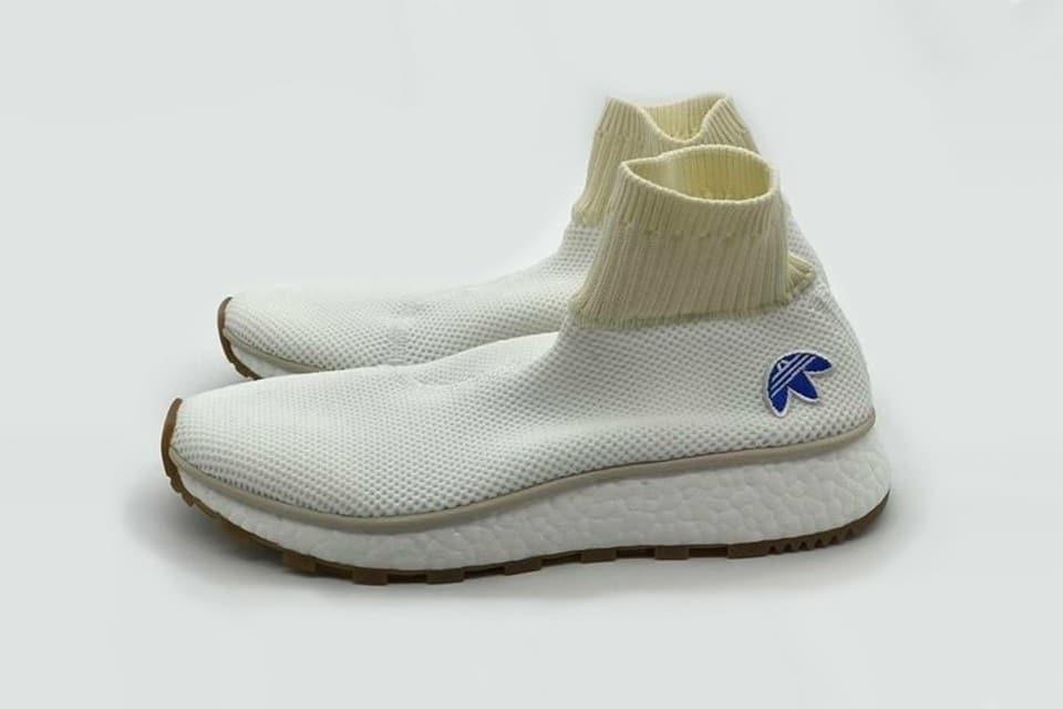 Alexander Wang x adidas BOOST sneaker release date