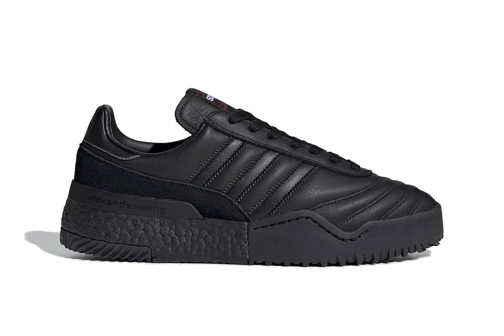 Alexander Wang x adidas Originals FW19 Club Leisure
