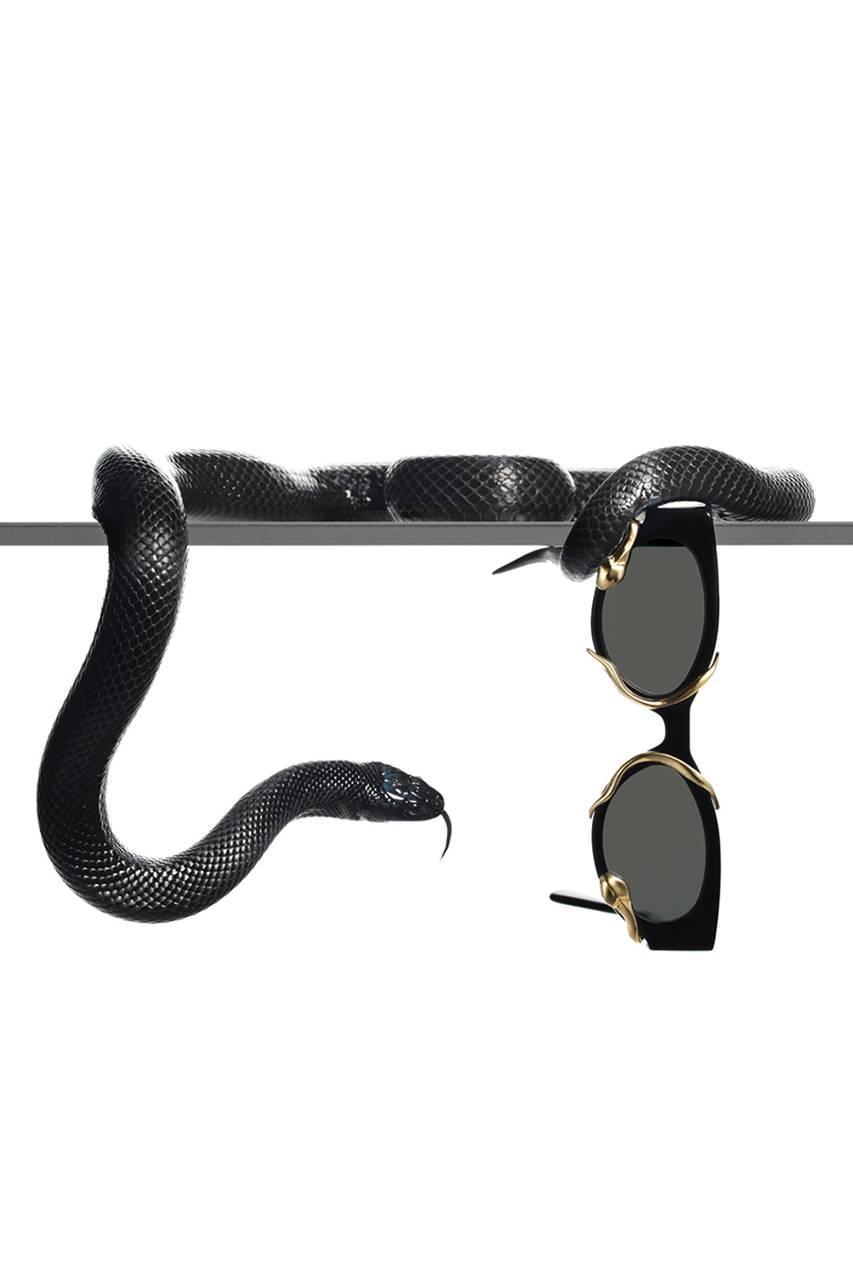 Alexander Wang x Gentle Monster M.PRI$$ zonnebrillen