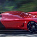 Alfa Romeo C18 Concept auto 2017