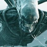 Alien: Covenant xenomorph bioscoop trailer