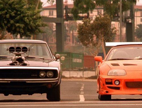 Alle 116 auto's uit Fast & Furious-films gerangschikt video