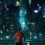 Altered Carbon trailer Netflix
