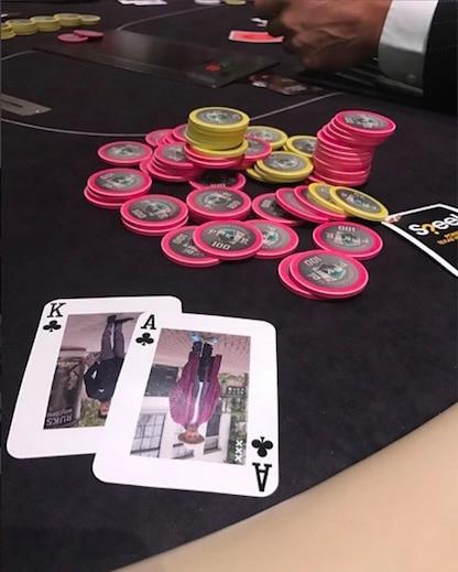 Poker amsterdam casino