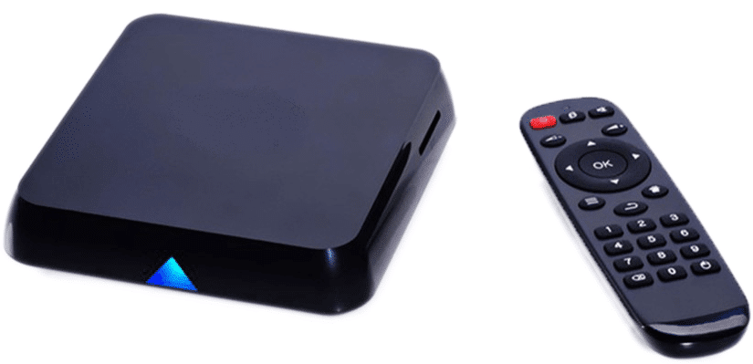 Android Mediaplayer Smart TV