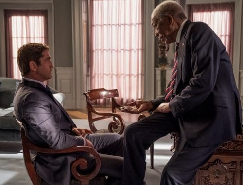 Angel Has Fallen trailer
