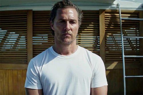 Serenity trailer - Anne Hathaway & Matthew McConaughey
