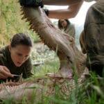 Annihilation bioscoop film Natalie Portman