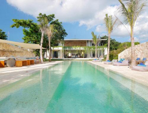 villa in Indonesië vakantie