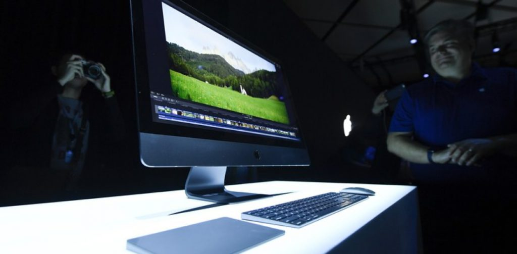 Apple iMac Pro kopen prijs