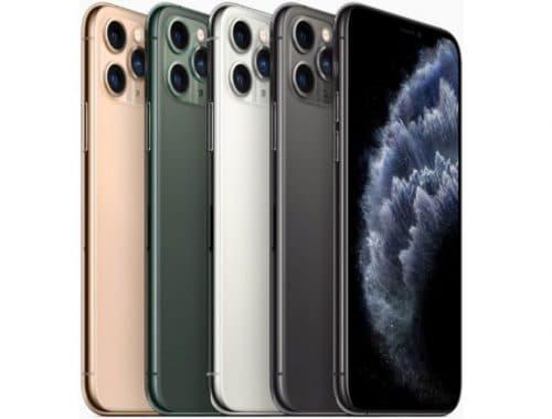 Apple iPhone 12 prijzen nederland