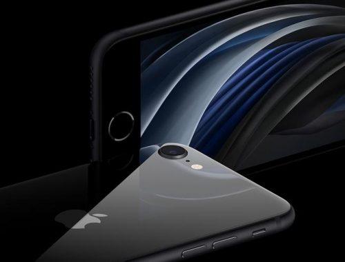 Tweede generatie iPhone SE