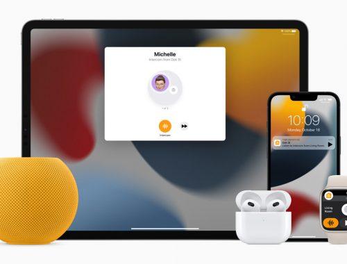 Apple Unleashed Event Belangrijkste nieuws releases