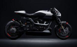 Arch Motorcycles KEanu Reeves 2018