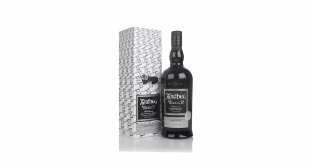 ardbeg blaaack ardbeg day 2020 whisky