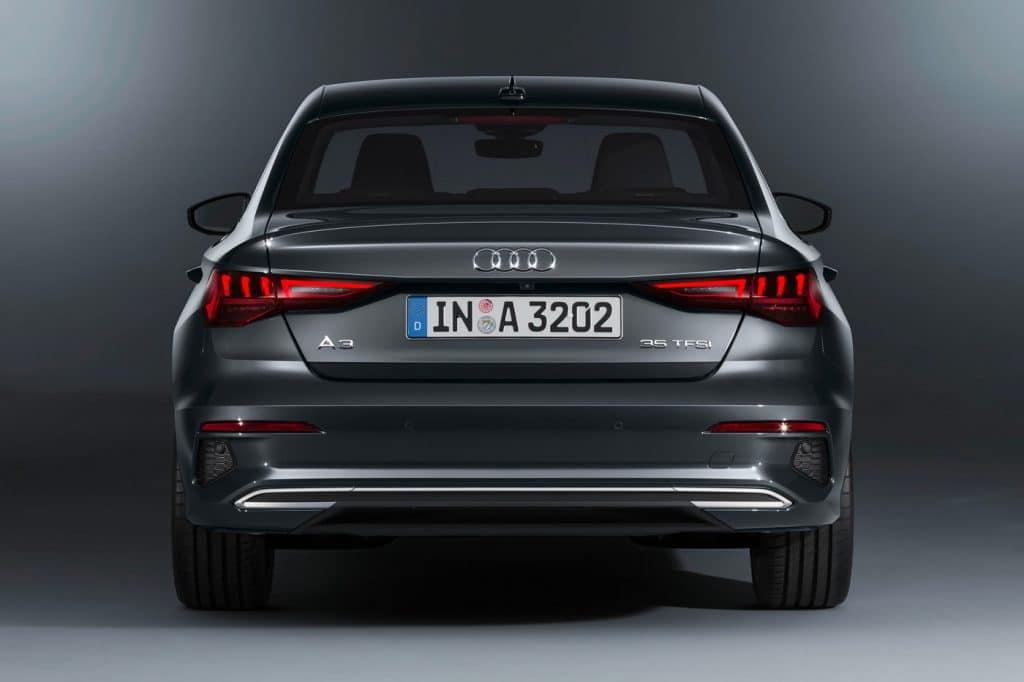 Audi A3 Limousine 2021 komt met mild-hybridsysteem ...