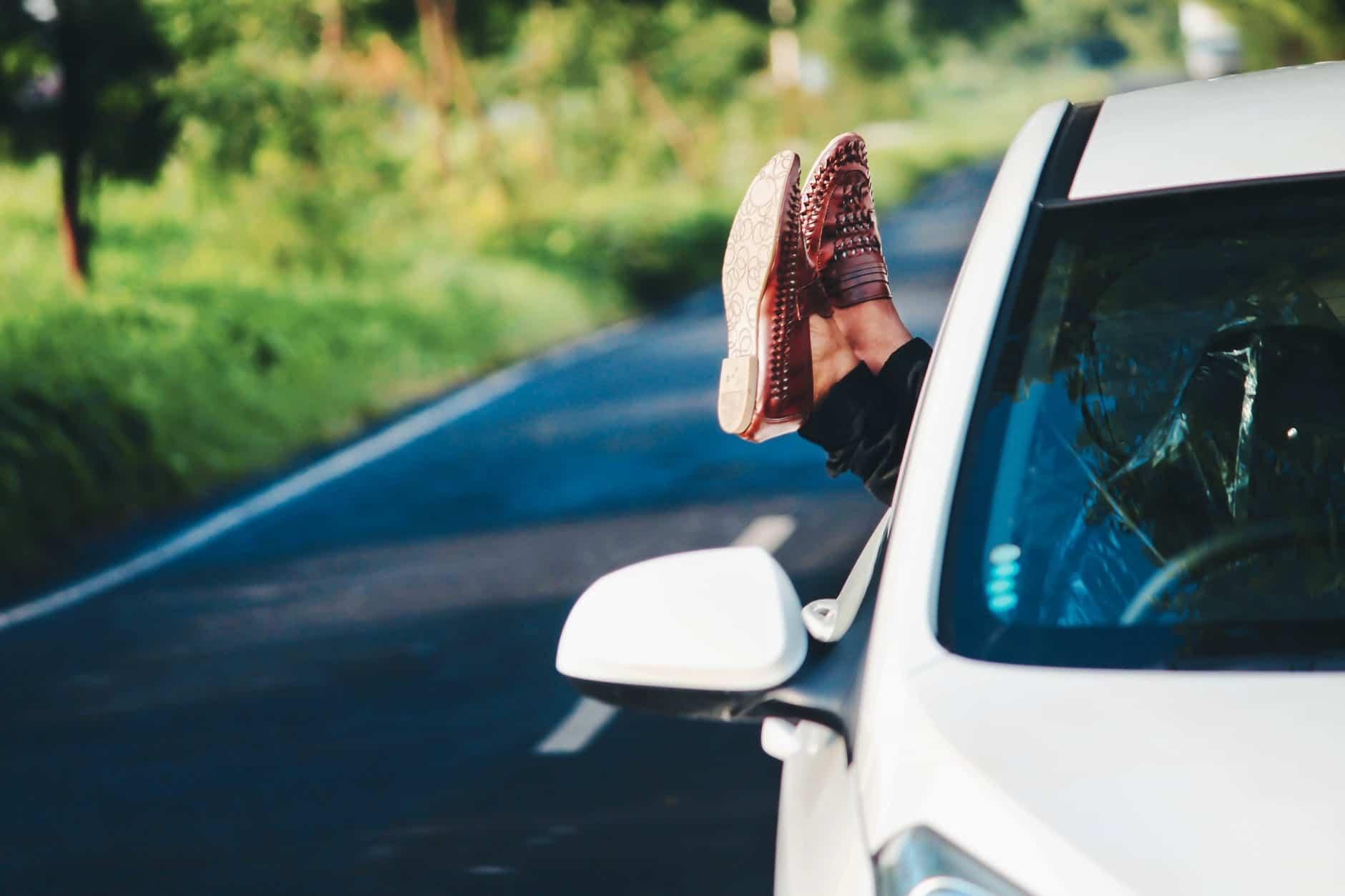 auto op vakantie inpakken tips