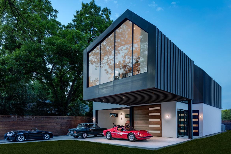 autohaus wonen interieur design